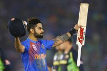 Virat Kohli named captain of World T20 XI, Ashish Nehra also makes the cut