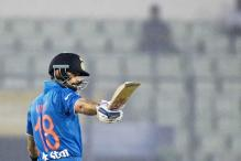 Asia Cup: Virat Kohli happy to lead by example in crunch situations