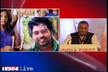 Rohith supported Mumbai blasts convict Yakub Memon at Hyderabad University, says V K Singh