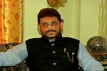 Suspended AIMIM Maharashtra MLA firm on not accepting RSS ideology