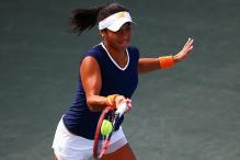 Britain's Heather Watson rallies to win Monterrey Open