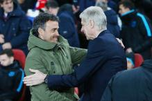 Arsene Wenger's 20-year feat 'impossible' at Barcelona: Luis Enrique