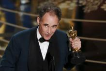 How rejecting Spielberg's 'Empire of Sun' led Mark Rylance to meet his wife