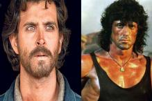 Hrithik Roshan to star in remake of Sylvester Stallone's 'Rambo'?