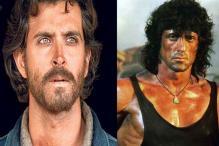 Will Meet Sylvester Stallone As a True Fan: Hrithik Roshan