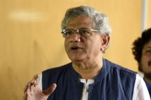 Modi government 'placing creed above country': Sitaram Yechury