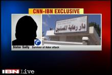 Aden attack: Sister Sally to be evacuated from Missionaries of Charity in Aden, says Chandy