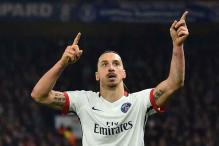Zlatan Ibrahimovic answered his critics, says Laurent Blanc