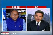 Budget numbers look realistic and cautious: Fareed Zakaria