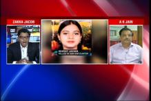Nobody questioned veracity of IB report on Ishrat for 2 years: former MHA official