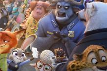 Hollywood Friday: 'Zootopia', 'London Has Fallen' and others release this week