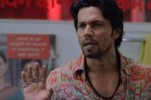 'Laal Rang' Review: Randeep Hooda Is the Saving Grace of the Film