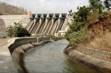 7 Out of 11 Major Irrigation Dams in Maharashtra Have No Water Left