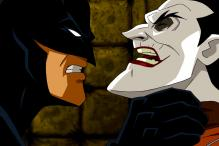 The most heartwarming Batman and Joker fan-fiction you will read