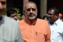 Two-Child Law Required to Keep 'Hindu Daughters' Safe: Giriraj