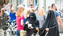Islamic Face Veil to Be Banned in Latavia