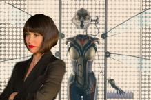 'Ant-Man and the Wasp' to Explore Evangeline's Character in Detail