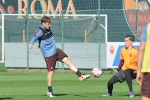 Serie A: Fans' protest likely to overshadow Rome derby