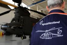 AgustaWestland Middleman Michel Says Willing to Face Probe