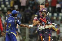 IPL 9: Dhoni praises Rahane, says Pune couldn't have had a better start