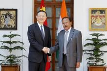 Indian, Chinese NSAs Meet in Hyderabad, Discuss Bilateral Ties