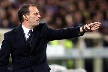 Manager Allegri Asks Juventus to Stay Patient After Title Win