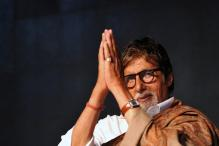 Big B Feels 1975's Classic Film Deewar Had The Best Screenplay