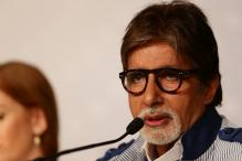 Amitabh Bachchan to be the Face of 'City Compost' Campaign