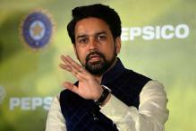 BCCI Set To Host Day/Night Test Against NZ This Year: Anurag Thakur