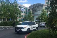 Apple Employee Found Dead at Cupertino Headquarters
