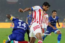 AIFF imposes two-match ban on Mondal for abusive behaviour at Kolkata derby