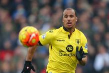 EPL: Agbonlahor Fined, Quits As Villa Captain
