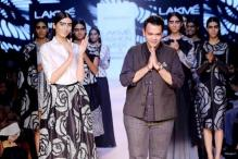 Barve, Kochhar Nominated For International Woolmark Prize