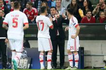Champions League quarter-finals: Benfica face another test of ability against Bayern Munich