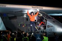 Solar Impulse 2 Pilots Say the Journey Also Test of Human Endurance