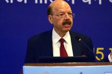 Puducherry poised for higher level of voting: CEC Nasim Zaidi