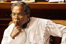 CM Siddaramaiah Under Fire After Son Awarded Govt Contract