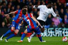 EPL: Crystal Palace Move Away From Relegation after a Draw With Everton