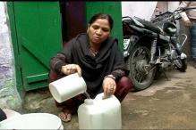 Delhi's water supply can be hijacked by politics, environmental hazards