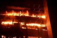 Does Fire Incident Highlight Apathy Towards India's Museums?