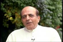 Trinamool Congress Facing an Image Crisis, Feels Dinesh Trivedi