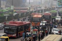 Delhi Government to run 6 Special Buses to Ferry MPs to Parliament