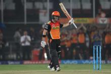 One Good Partnership in IPL Can Take Game Away From Rivals: Warner