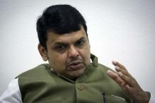 Fadnavis Woos North Indians Ahead of High-stakes BMC Polls