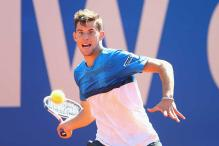 Thiem Edges Past Zverev to Enter BMW Open Final
