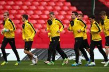 Europa League QFs: Liverpool to Play Dortmund, Sevilla to Take On Bilbao