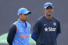 Dravid Has Done a Magnificent Job With India's Youngsters: Pollard