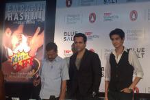Arvind Kejriwal lauds Emraan Hashmi's son, calls him a bigger star