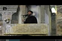 ISIS leader Abu Bakr al-Baghdadi hiding in Raqqa, says former wife