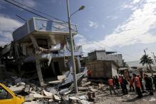 Death Toll in Ecuador Earthquake Rises to 525: Official